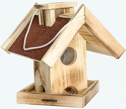 Хранилка за птици Лина 1