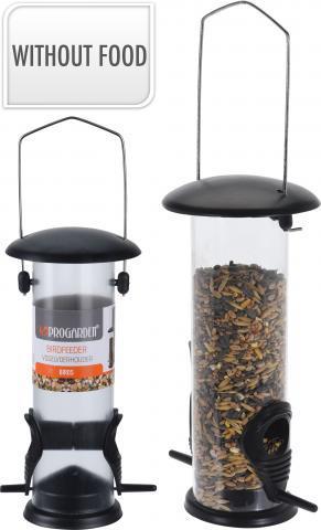 Автоматична хранилка за птици