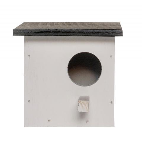 Къща за папагал