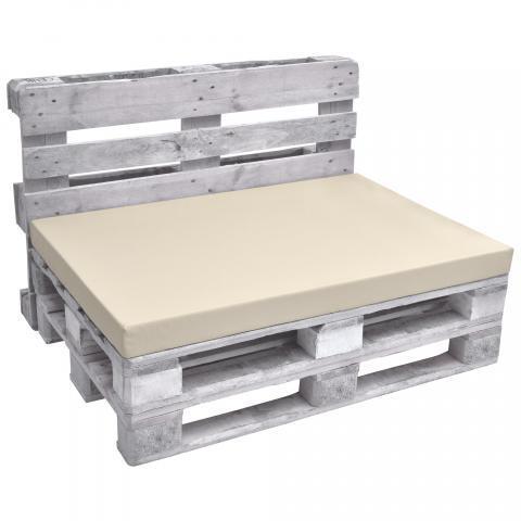 Палетна възглавница седалка 120х80х8см