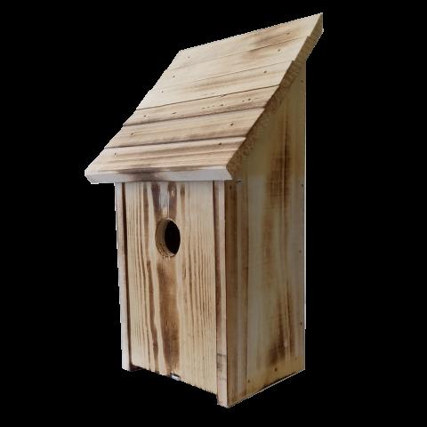 Къща за птици