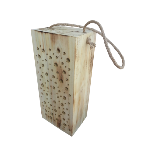 Хотел за пчели