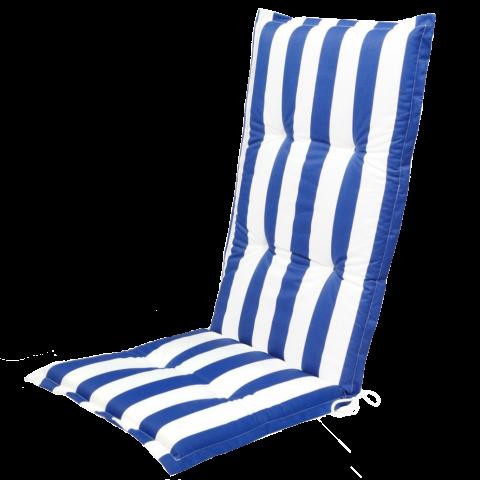 Тапицирана възглавница за стол