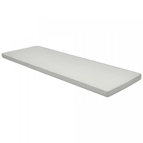 Възглавница за пейка 180х48х5см 1.8.