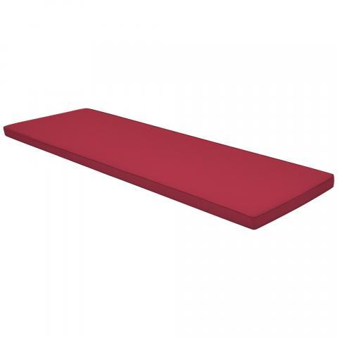 Възглавница за пейка 180х48х5см 1.10.