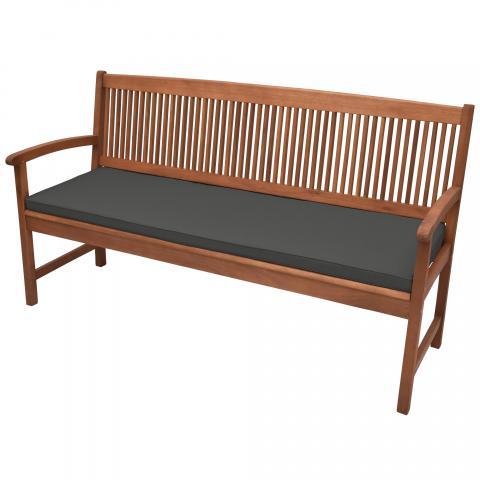 Възглавница за пейка 180х48х5см 1.2.