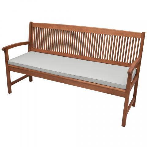 Възглавница за пейка 180х48х5см 1.1.