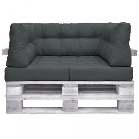 Комплект възглавници за мебел от палета ЛУКС 5