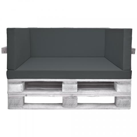 Комплект възглавници за мебел от палета 1