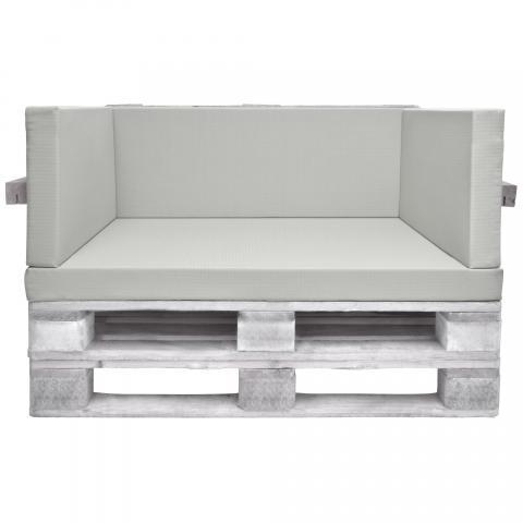 Комплект възглавници за мебел от палета 2