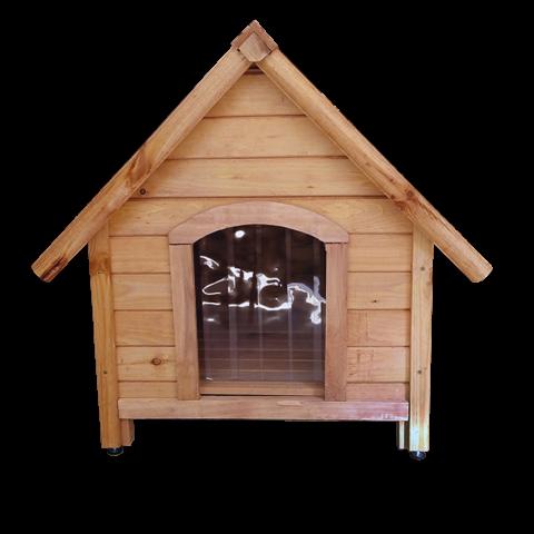 Врата за къща за куче